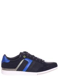 Мужские кроссовки HUGO BOSS 7801_blue