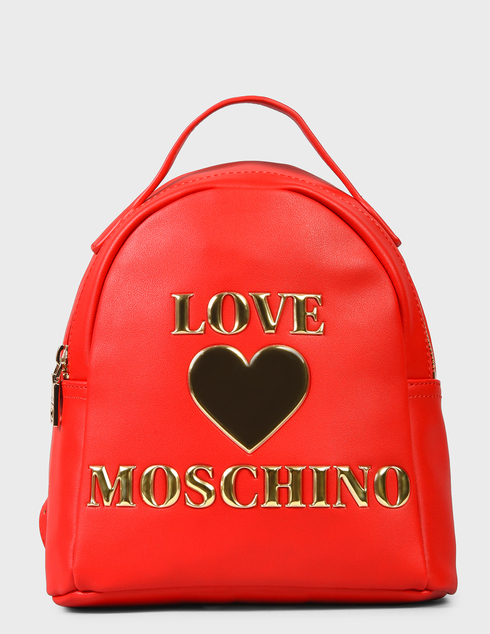 Love Moschino 4033-red фото-1
