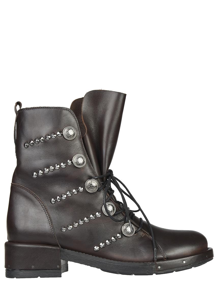 Женские ботинки LEstrosa 916_brown