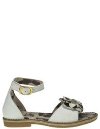Детские сандалии для девочек ROBERTO CAVALLI CA5286_white