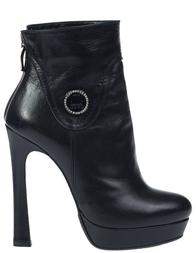 Женские ботинки LORIBLU 67_blackK