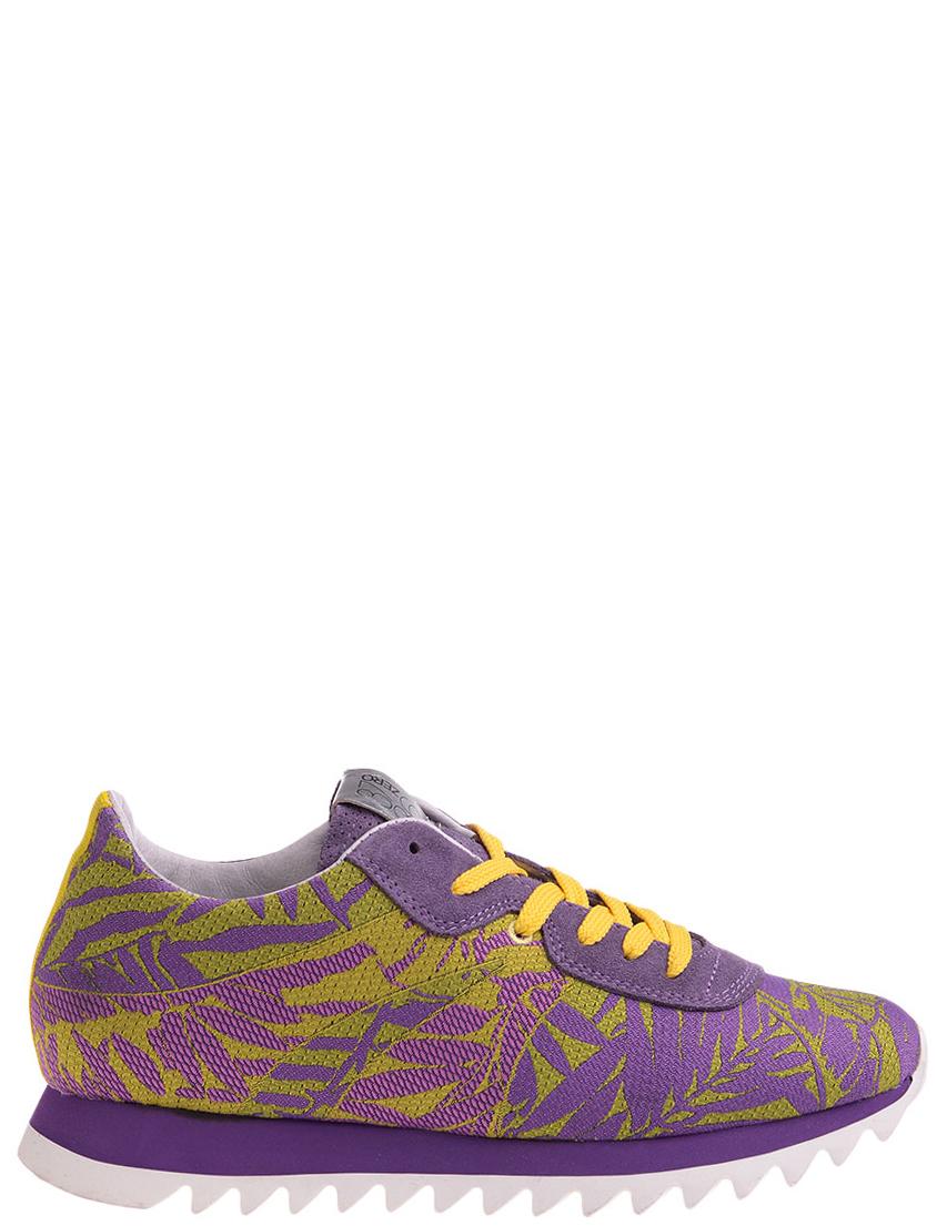 Женские кроссовки 37ZERO36