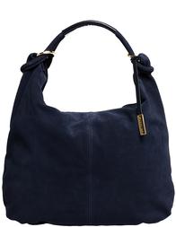 Женская сумка Di Gregorio 2545_blunotte