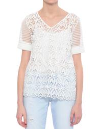 Женская блуза TWIN-SET JS62L2-00001