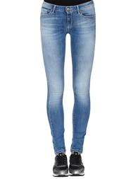 Женские джинсы ROY ROGER'S DID000D166051465GWI_blue