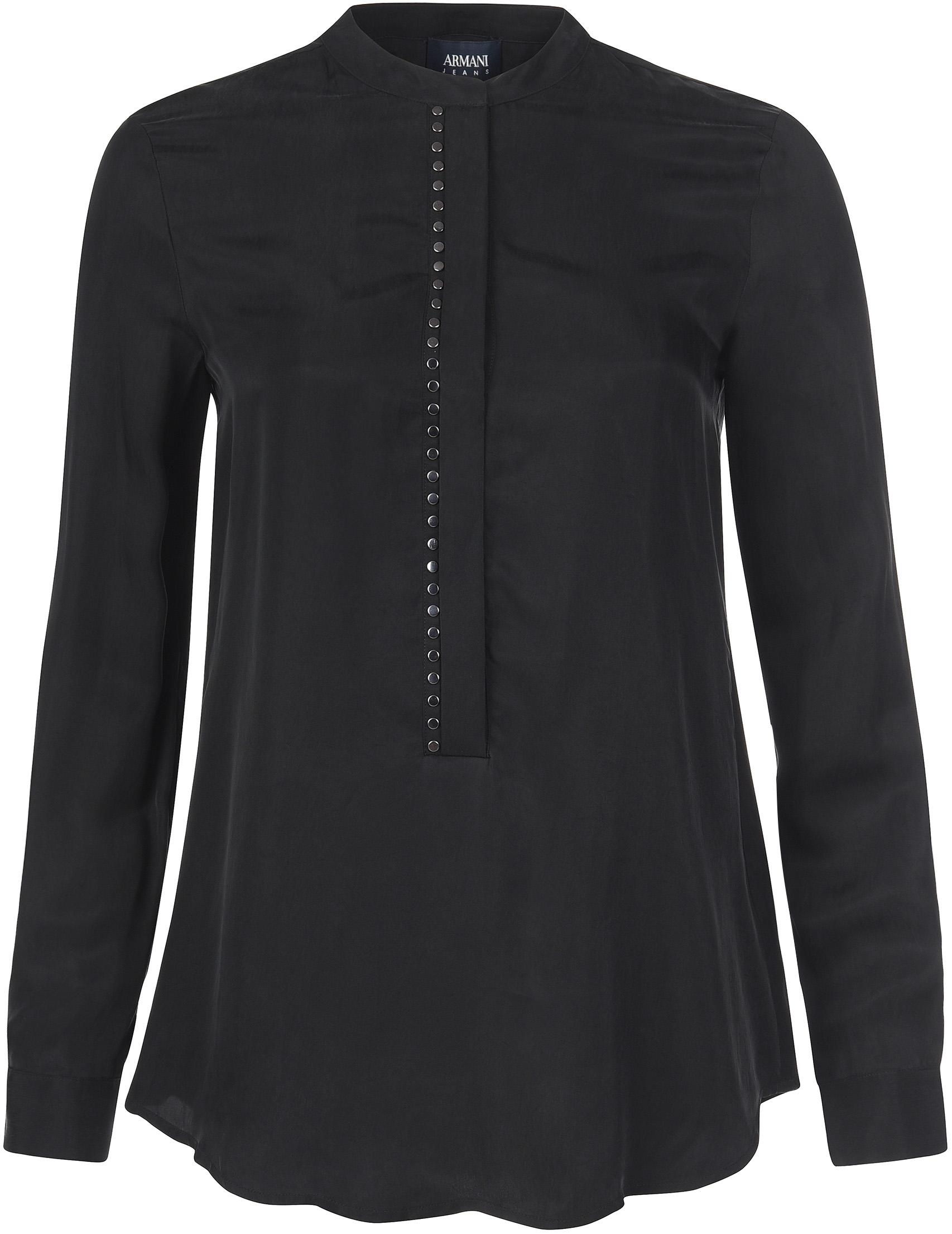 Блуза ARMANI JEANS 6Y5C045NBFZ-1200