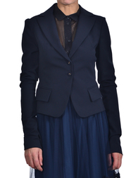 Женский пиджак PATRIZIA PEPE BS0501-A1PH-C171