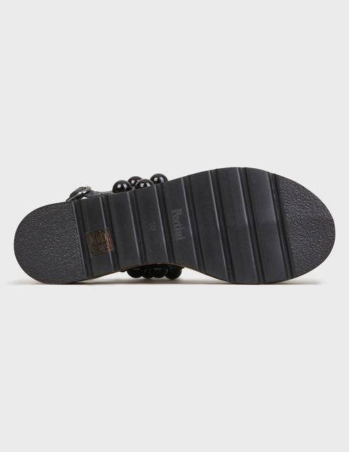 черные Босоножки Pertini 201W16693D1 размер - 35.5