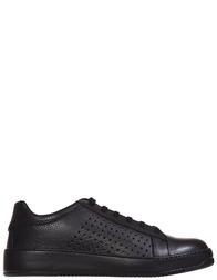 Мужские кроссовки Roberto Botticelli 6837_black