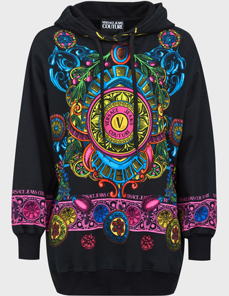 VERSACE JEANS COUTURE худи