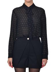Блуза PATRIZIA PEPE 2C0925/A2DH-K103
