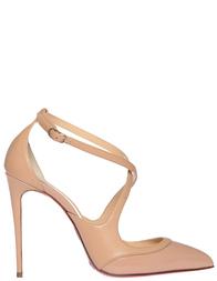 Женские туфли CHRISTIAN LOUBOUTIN 1170307F127-17