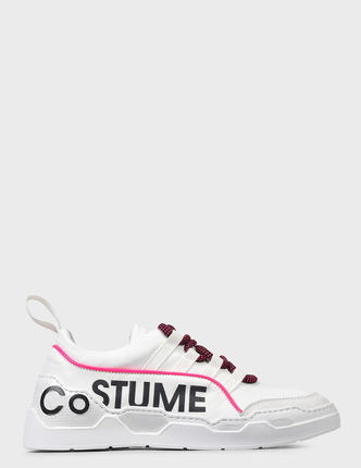 COSTUME NATIONAL кроссовки