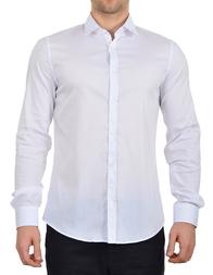 Мужская рубашка TRUSSARDI JEANS AGR-52C11xx-01