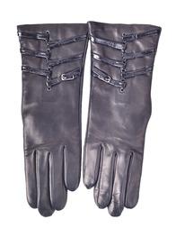 Женские перчатки PAROLA 2066К-black