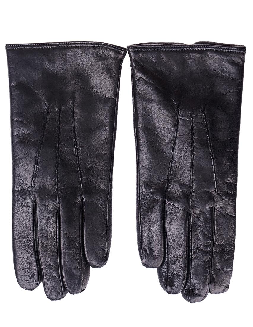 Мужские перчатки PAROLA 4093_black