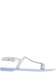 Женские сандалии Menghi 702_blue