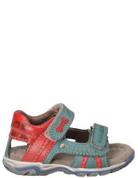 Детские сандалии для мальчиков STONES AND BONES 2529_multi