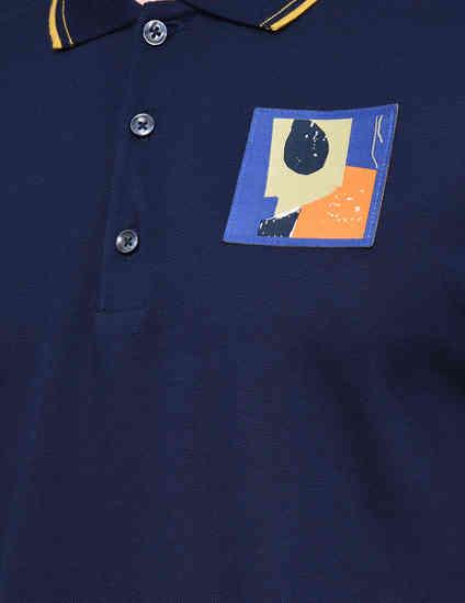 Antony Morato KS01206FA100083-7058_blue
