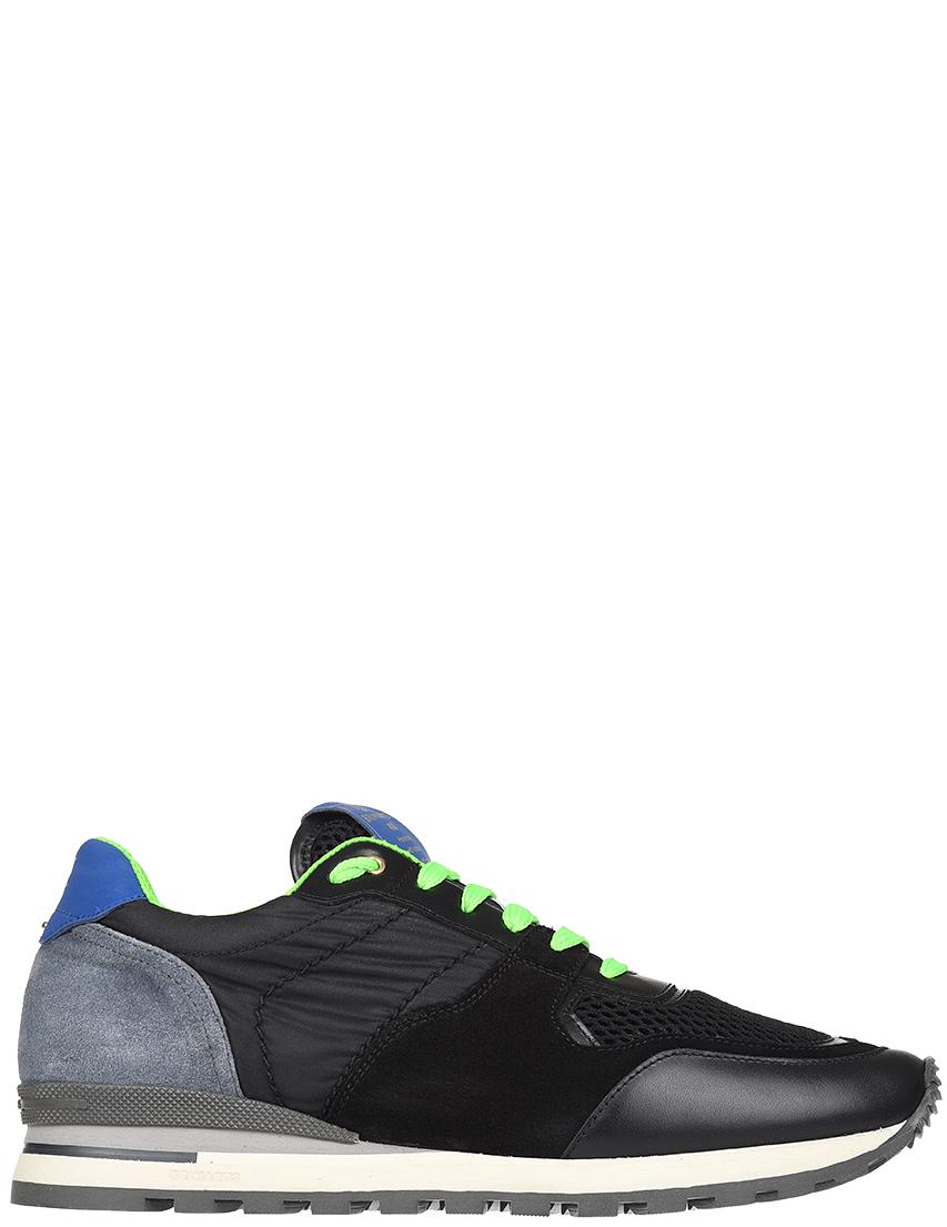 Мужские кроссовки Brimarts 311180-BF02_black