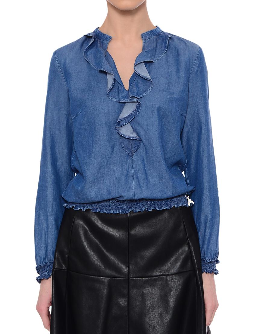 Блуза PATRIZIA PEPE 8J0510A853-C495