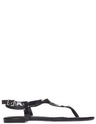 Женские сандалии Armani Jeans AGR-925219_black