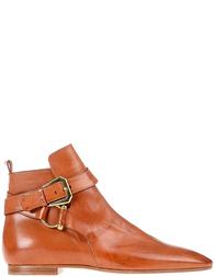 Женские ботинки Ines de la Fressange G2102_brown