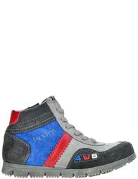 Детские ботинки для мальчиков 4US Cesare Paciotti PGMKP06_multi