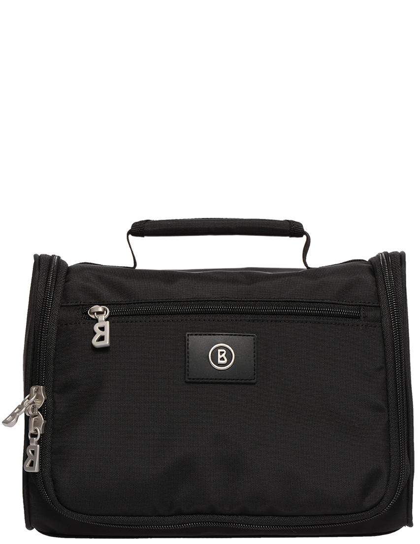 Купить Мужские сумки, Сумка, BOGNER, Черный, Осень-Зима