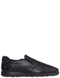Мужские слипоны Gianfranco Butteri 55802_black