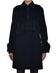 Женское пальто PATRIZIA PEPE 2S0988-A171-K103