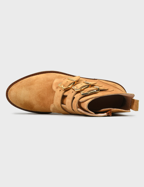 коричневые Ботинки Pertini 201W16595D1 размер - 37.5
