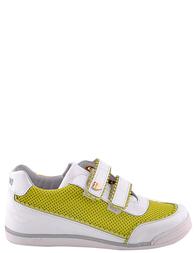 MOSCHINO Детские кроссовки для девочек