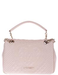 Женская сумка LOVE MOSCHINO 4216_beige