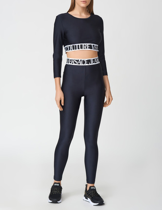 VERSACE JEANS COUTURE топ