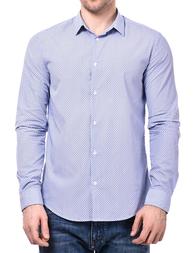 Мужская рубашка ARMANI JEANS 6X6C09-2502