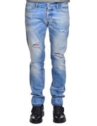 Мужские джинсы DSQUARED2 0675_blue