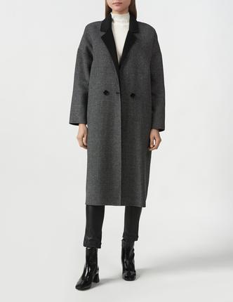 SILVIAN HEACH пальто