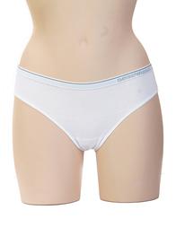 Трусы EMPORIO ARMANI 163316CC700-white