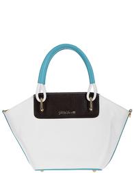 Женская сумка Gilda Tonelli 4006_white