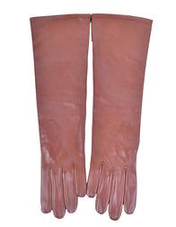 Женские перчатки PAROLA 2011К-brown