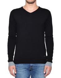 Пуловер TRUSSARDI JEANS 52M000101T000255