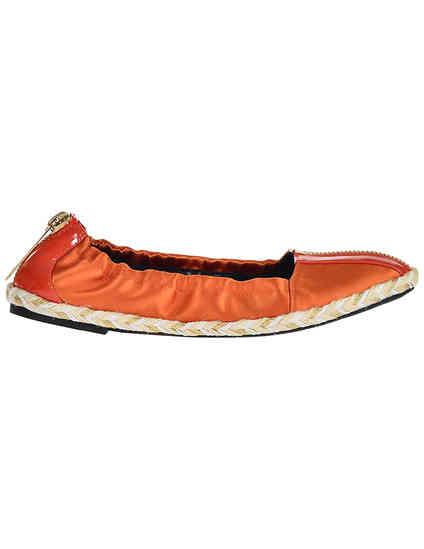 оранжевые женские Балетки Giorgio Fabiani G1246_orange 2301 грн