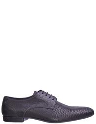 Мужские туфли ROBERTO DI PAOLO 9574-black