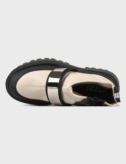 бежевые Ботинки Loriblu 2I4TL05300 размер - 37; 38; 39; 40