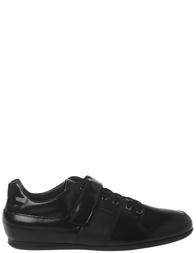 Мужские кроссовки BIKKEMBERGS 2468_black