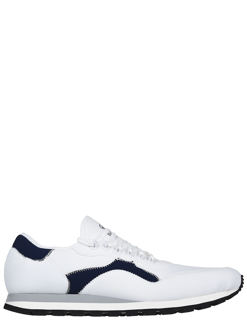 Мужские кроссовки Cesare Paciotti 53871-white