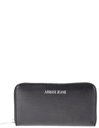 Женский кошелек ARMANI JEANS 928532-CC864-00020-black