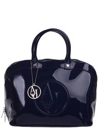 Женская сумка ARMANI JEANS 5230_blue