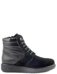 Женские ботинки MARZETTI 6509black
